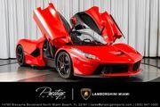 2014 Ferrari LaFerrari  North Miami Beach FL