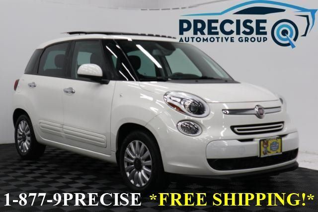 2014 Fiat 500L Easy Chantilly VA