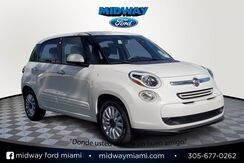 2014_Fiat_500L_Easy_ Miami FL