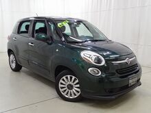 2014_Fiat_500L_Easy_ Raleigh NC