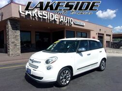 2014_Fiat_500L_Lounge_ Colorado Springs CO