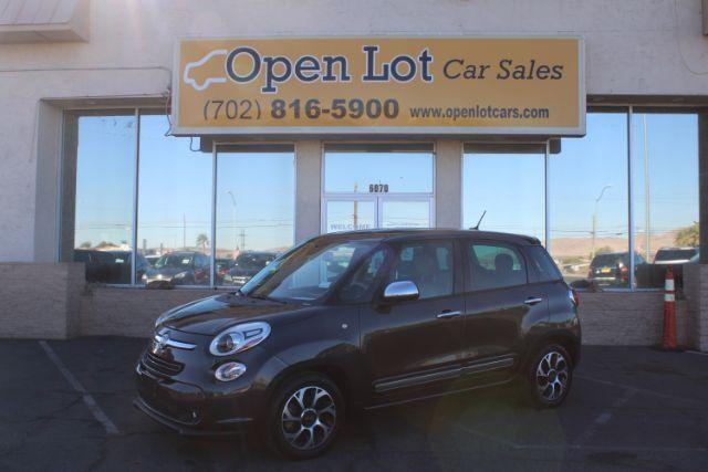 2014 Fiat 500L Lounge Las Vegas NV