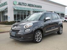2014_Fiat_500L_Lounge*NAVIGATION SYSTE,BACKUP,BACUP CAM,REAR PAKRING AID,PARKING ASSIST_ Plano TX