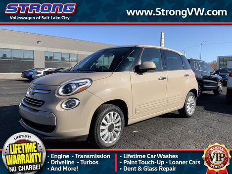 2014_Fiat_500L_SXT_ Salt Lake City UT