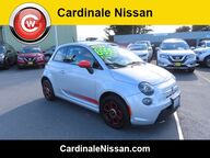 2014 Fiat 500e Battery Electric Seaside CA