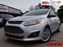 2014_Ford_C-MAX Energi_SEL 4dr Wagon_ Saint Augustine FL