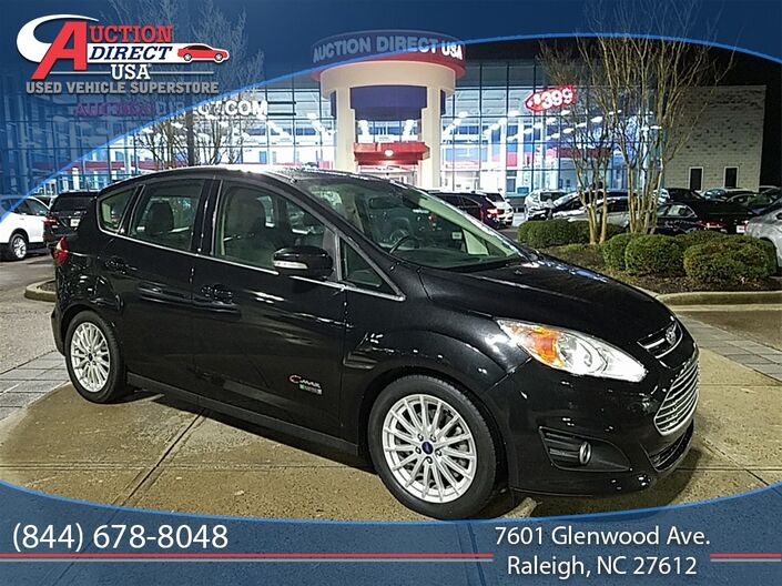 2014 Ford C-Max Energi SEL Raleigh
