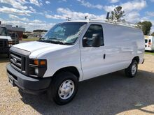 2014_Ford_E-250 Cargo Van w/ Ladder Rack & Bin Pkg_Commercial_ Ashland VA