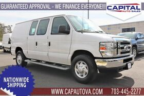 2014_Ford_E-250_Commercial_ Chantilly VA