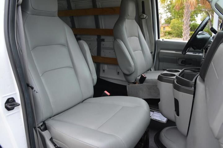 2014 Ford E-250 Commercial Miami FL