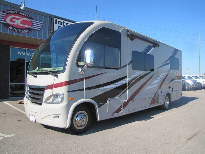 2014 Ford E-350 V10 Thor Motor Coach Collinsville OK