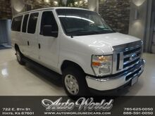 2014_Ford_E-350 XLT S DUTY 12 PASS__ Hays KS