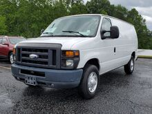2014_Ford_E-Series Cargo_E-250_ Columbus GA