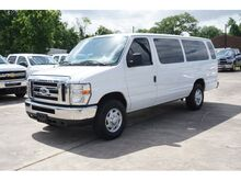 2014_Ford_E-Series Wagon_E-350 SD XLT_ Richwood TX