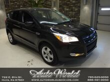 2014_Ford_ESCAPE SE ECOBOOST 4X4__ Hays KS