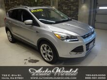 2014_Ford_ESCAPE TITANIUM 4X4__ Hays KS
