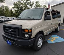 2014_Ford_Econoline 10 Passenger Van_Recreational_ Waltham MA