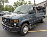 2014 Ford Econoline 10 Passenger Van Recreational