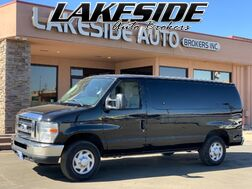 2014_Ford_Econoline_E-150_ Colorado Springs CO