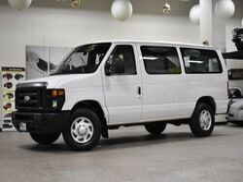 Ford Econoline E-250 10 Passenger 2014