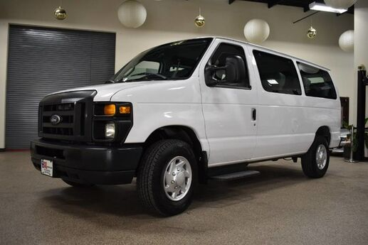 2014 Ford Econoline E-250 10 Passenger Van Boston MA