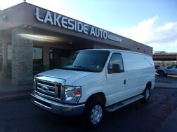 2014_Ford_Econoline_E-250_ Colorado Springs CO