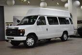 2014 Ford Econoline E-250 Wheelchair 10 Passenger