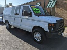 2014_Ford_Econoline_E-350 Super Duty_ Knoxville TN