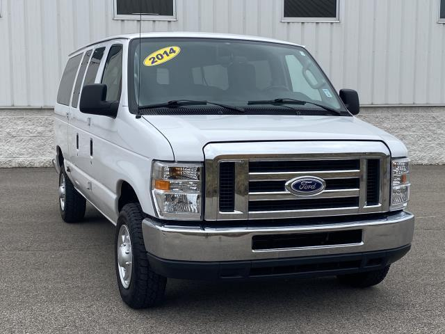 2014 Ford Econoline Wagon E-350 Super Duty XL Muskegon MI