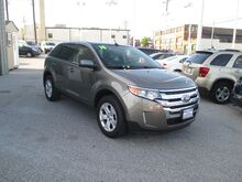 2014_Ford_Edge__ Baltimore MD