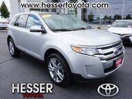 2014 Ford Edge  Janesville WI