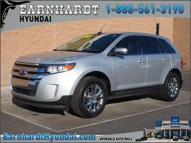 2014_Ford_Edge_4d SUV FWD Limited_ Phoenix AZ
