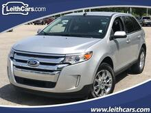 2014_Ford_Edge_4dr Limited FWD_ Cary NC