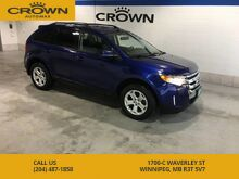 2014_Ford_Edge_4dr SEL AWD *Manitoba Car, Brand New Brakes and Rotors Front and Rear***_ Winnipeg MB