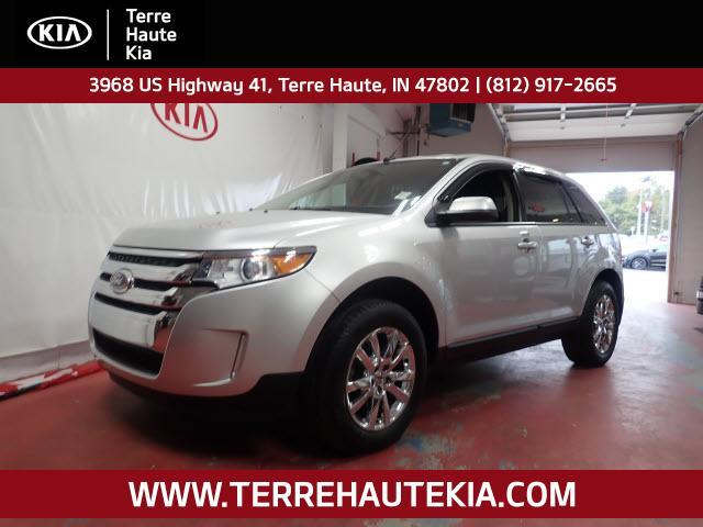 2014 Ford Edge 4dr SEL AWD Terre Haute IN