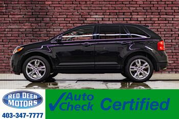 2014_Ford_Edge_AWD Limited Leather Roof Nav BCam_ Red Deer AB