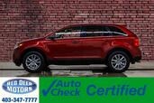 2014 Ford Edge AWD Limited Leather Roof Nav