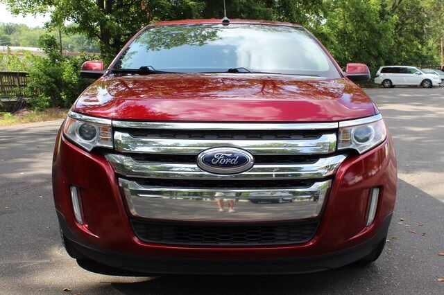 2014 Ford Edge Limited Raleigh NC