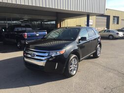 2014_Ford_Edge_Limited AWD_ Cleveland OH