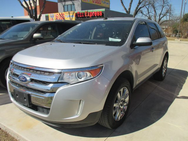 2014 Ford Edge Limited AWD San Antonio TX
