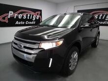 2014_Ford_Edge_Limited_ Akron OH