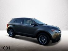 2014_Ford_Edge_Limited_ Belleview FL