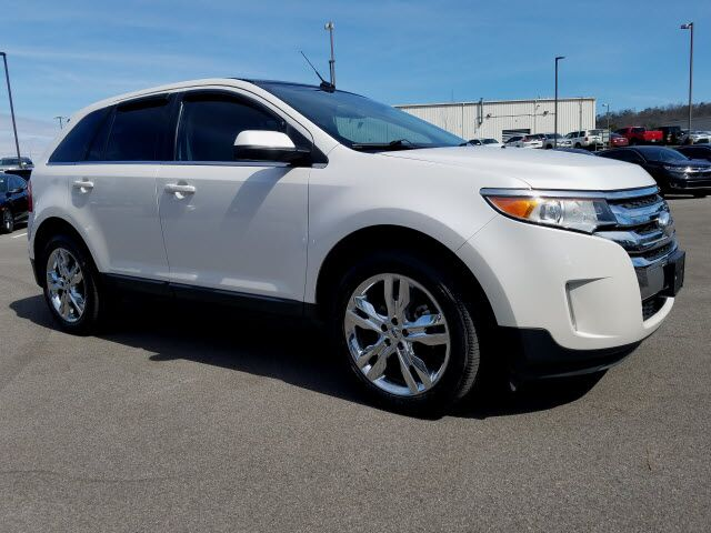 2014 Ford Edge Limited Chattanooga TN