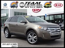 2014_Ford_Edge_Limited_ Daphne AL