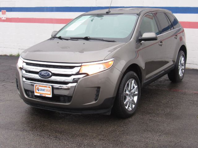 2014 Ford Edge Limited FWD Dallas TX
