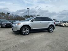 2014_Ford_Edge_Limited FWD_ Hattiesburg MS