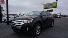 2014_Ford_Edge_Limited FWD_ Houston TX