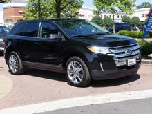 2014_Ford_Edge_Limited_ Falls Church VA
