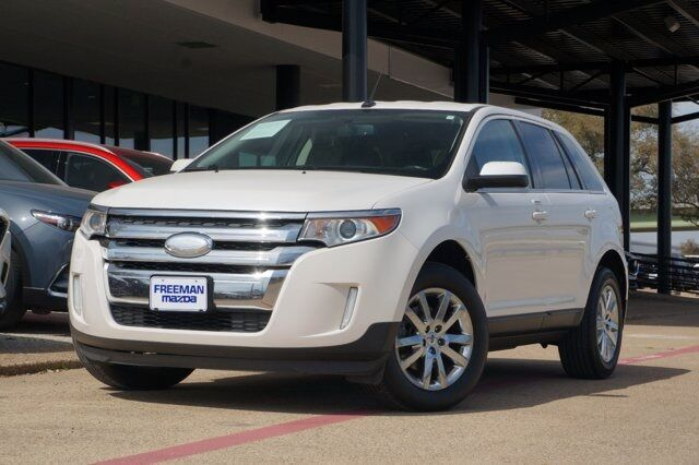 2014 Ford Edge Limited Irving TX