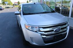 Ford Edge Limited Green Bay WI